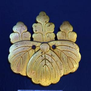 駒込:国登録文化財・旧丹羽家の蔵に