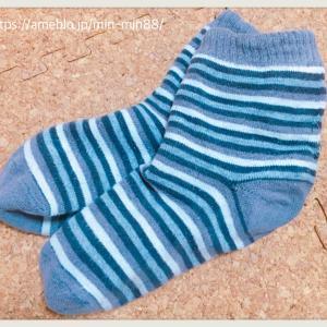 楽天購入品レポ(6)太陽ニットのかかとツルツル靴下でかかとのひび割れケア!買い足し♪
