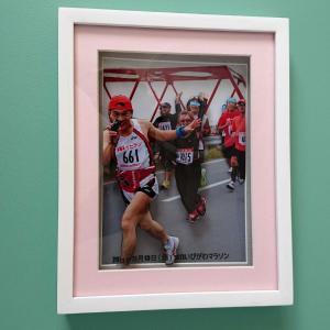 いびがわマラソン2011年