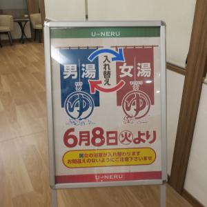 日帰り入浴レビュー:新習志野駅前 天然温泉 湯~ねる