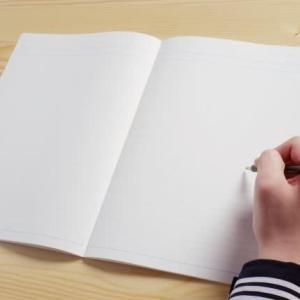 ノート指導