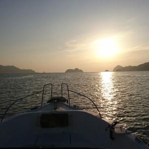 2019/03/02 釣行(船)