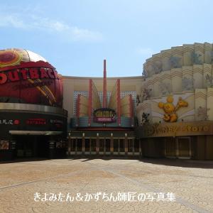 臨時休園中の東京ディズニーリゾートの様子をレポート Vol.3