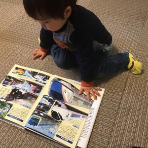 ★2歳児もはまる!はじめての図鑑★