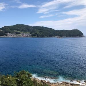 ★2歳&6歳子連れ夏休み旅行④下北山村から三重・和歌山へ★