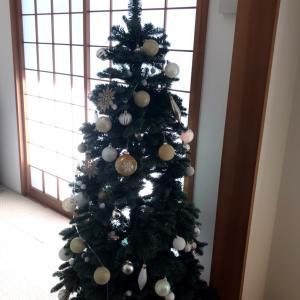 ★3歳&6歳 我が家のクリスマスツリー&プレゼント決定!★