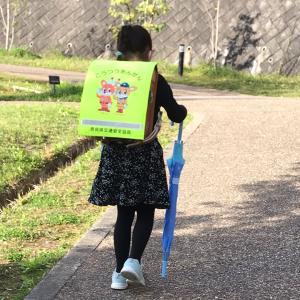 ★新1年生&幼稚園年少 怒涛の1週間★