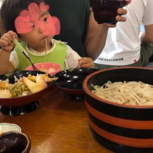 ★ 1歳&5歳 子連れ軽井沢旅行②軽井沢に到着 ★
