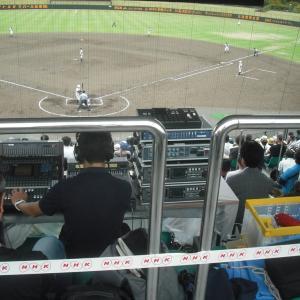 来春「選抜」への夢、新潟県のベスト4が激突。28日・・第一試合