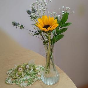 今週のお花 4