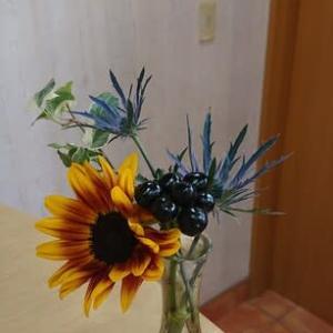 今週のお花 11