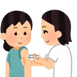続・ワクチン接種(自由意志)