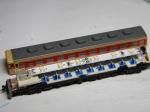 KATO キハ58系旧製品4―室内灯取付3