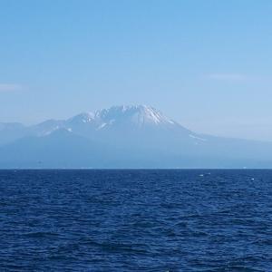太平洋諦めて日本海へ