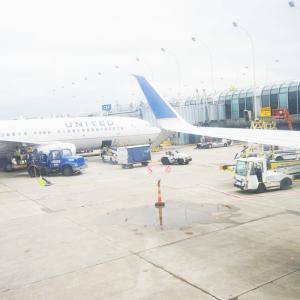 特典航空券と別切りのスタアラチケットはスルーチェックインできるの!?スタアラANAとUAの紐づけ方法