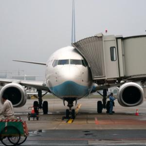 中国で注目している航空会社はどこですか? 廈門航空Xiamen Airlines
