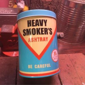 100均 缶リメイク。