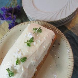 簡単なのに、こんなに美味しいキャロットケーキ。8