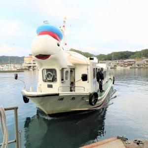 紀伊勝浦・ホテル浦島(2019.12.25・26)3
