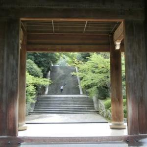 京都(17.9.10)八坂神社・知恩院