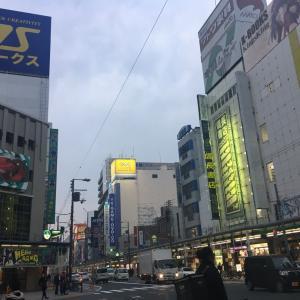 今年最後の 大阪・日本橋 模型店巡り