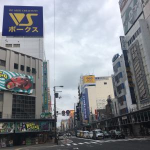 大阪・日本橋 模型店ウロウロ