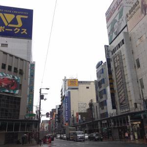 大阪・日本橋 再び模型店ささっと(笑)