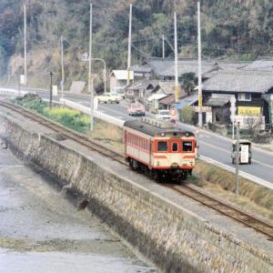 昭和時代の 島原鉄道南目線