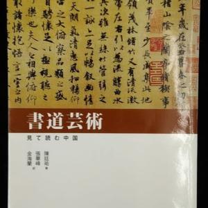 「書道芸術 見て読む中国」を読んで その4