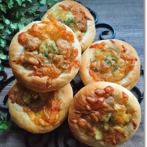 コストコの皮つきベビーポテトで惣菜パンと姫が喋った言葉は…