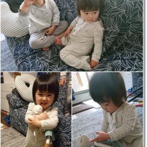 3歳6ヶ月…やっとトイトレ終了!?と王子の歯医者そして桜もう咲いてる!