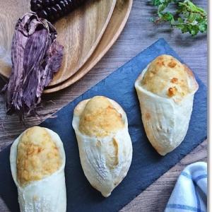 ロティオランを夢見て(笑)トウモロコシのパン【からすのパン屋さん】と3つのゴチャ混ぜパズル完成!