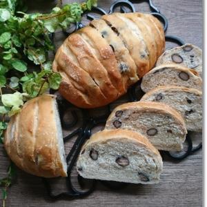 【黒豆パン】美味しそうな先生の真似っこ黒豆黄な粉パンと4歳児の服選びでビックリな事