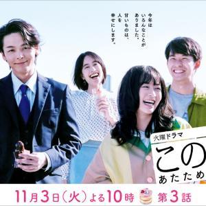 【ドラマ】2020年10月期秋ドラマが始まってます!その7 ━━(゚∀゚)━━!!!
