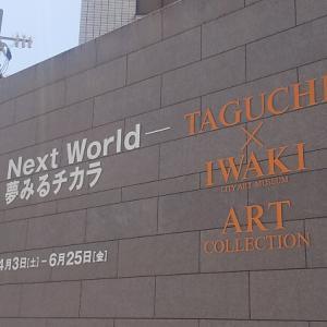 「Next World ― 夢みるチカラ」