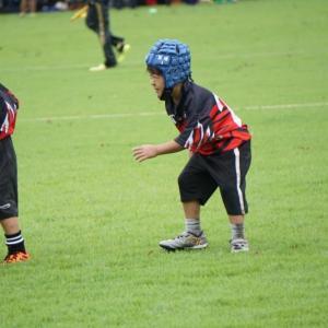 9月9日(日)豊里で試合を行いました
