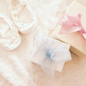 【出産準備】私の出産準備リストを一覧公開!4月生まれ・男児の場合