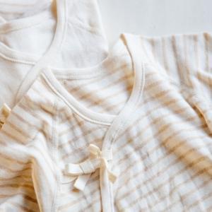 【出産準備・衣類編】赤ちゃんの肌着や衣類は何をどのくらい用意するべきか?