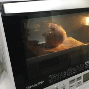 今日の一品 継続出来るパン作り