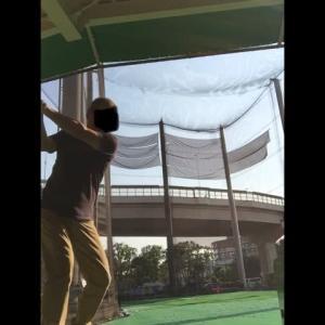 ゴルフ練習 スイング改造 その4  練習方法