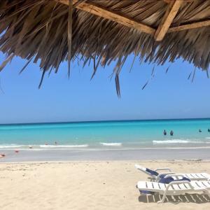 《キューバ観光》バラデロ