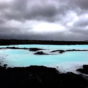《アイスランド観光⑤》ブルーラグーン