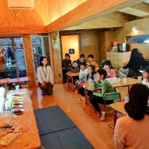 【報告】ダ・ビンチサイエンスかしの木教室「音の科学」
