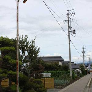2019秋サラダ街道(2)・山形村(1)