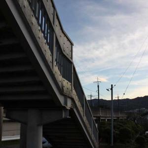 長野県岡谷市街 2019秋(16)