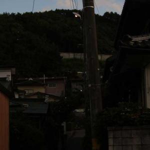 長野県岡谷市街 2019秋(19)