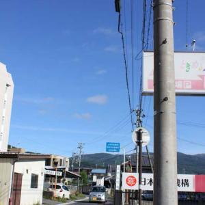 長野県岡谷市街 2019秋(20)