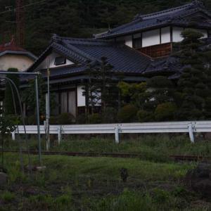長野県辰野町上平出(6)