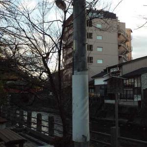 岐阜県高山市2019年12月(2)