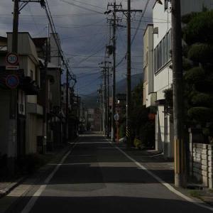 長野県辰野町(2)